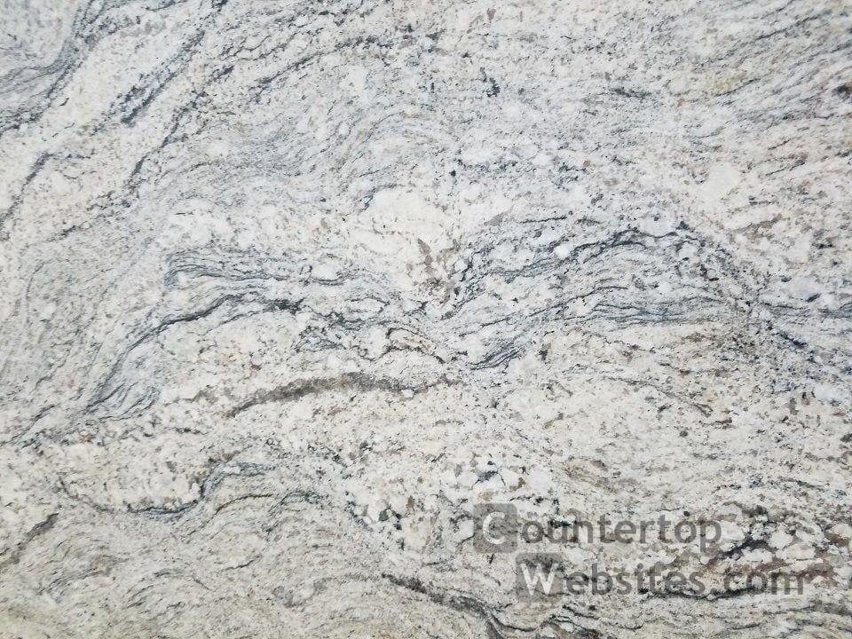 siberian granite
