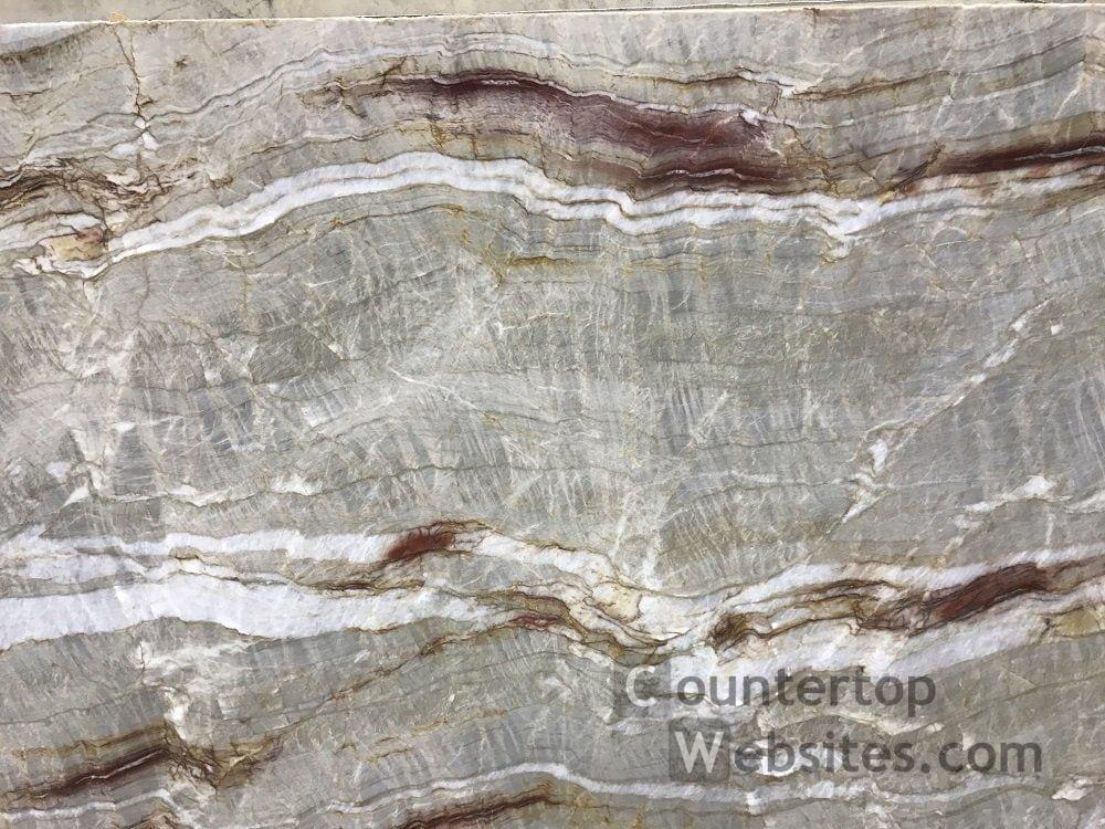 nacarado quartzite