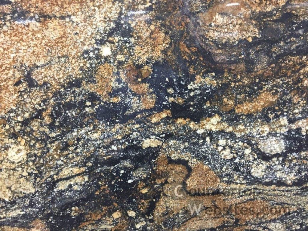 Sedna - Granite