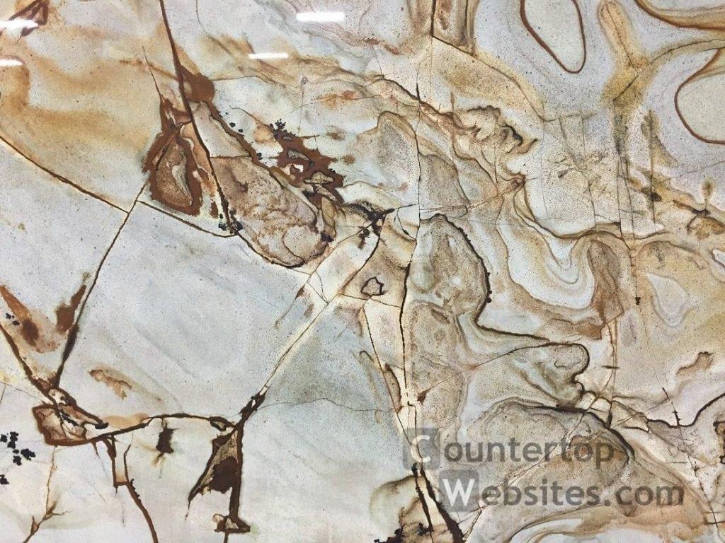 Carpe Diem Quartzite