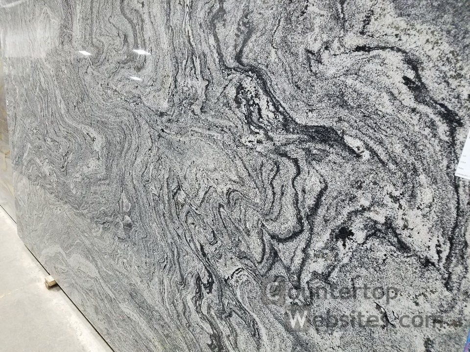 Sensa Waterfall Granite Countertop Websites